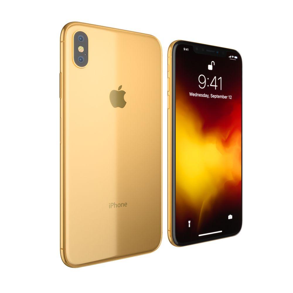 Apple iPhone 11 gold iPhone, Apple, gold Iphone