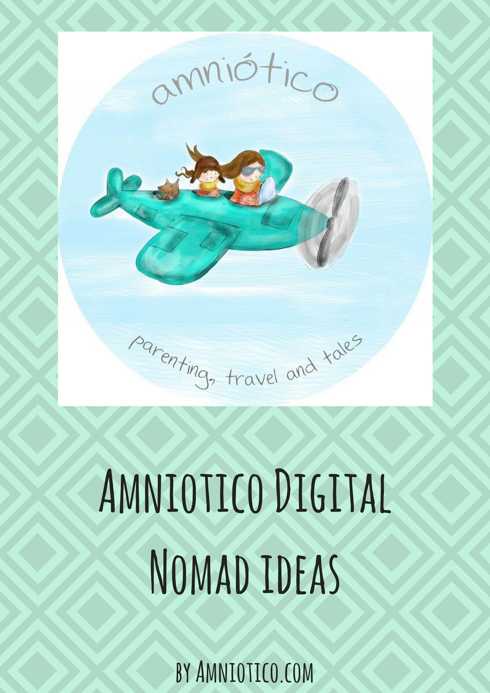 Pin by boho jan on digital nomad ideas parenting stories