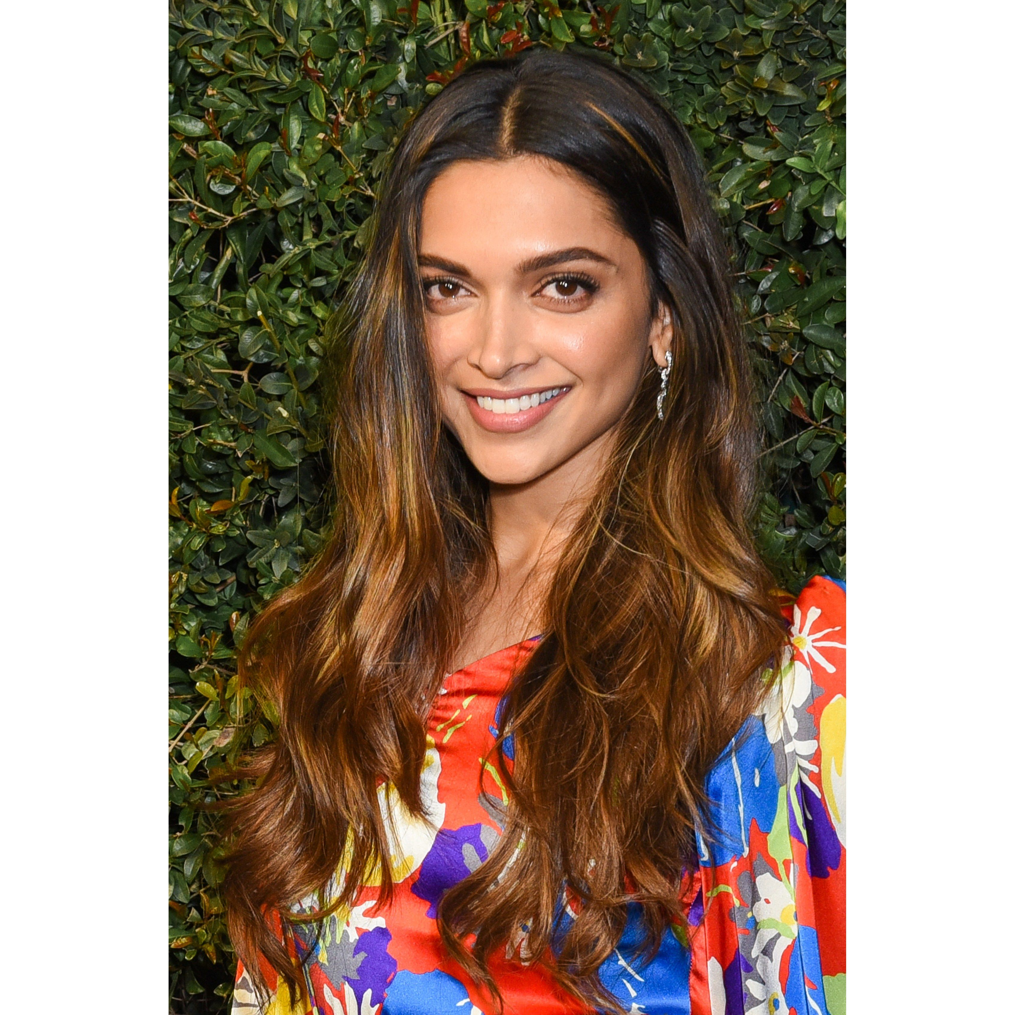 The 16 Hottest Haircuts Right Now | Deepika padukone hair ...