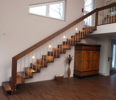 Arcus Treppen systemtreppe friedrich stairway to