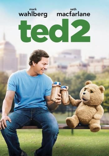 Ted 2 Now At With Images Ted Movie Comedy Movies
