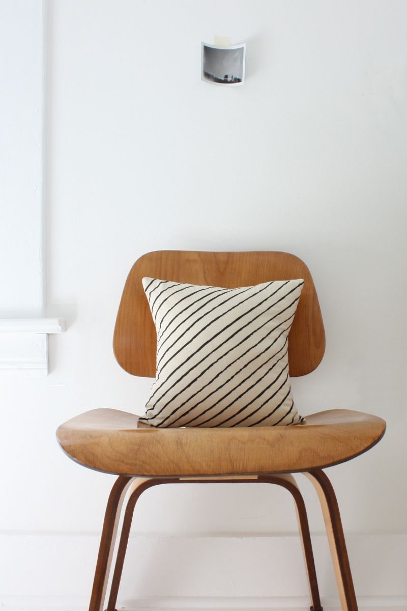 Midcentury Eames Chair | Modern Living In A Century Old Home In Cleveland,  Ohio
