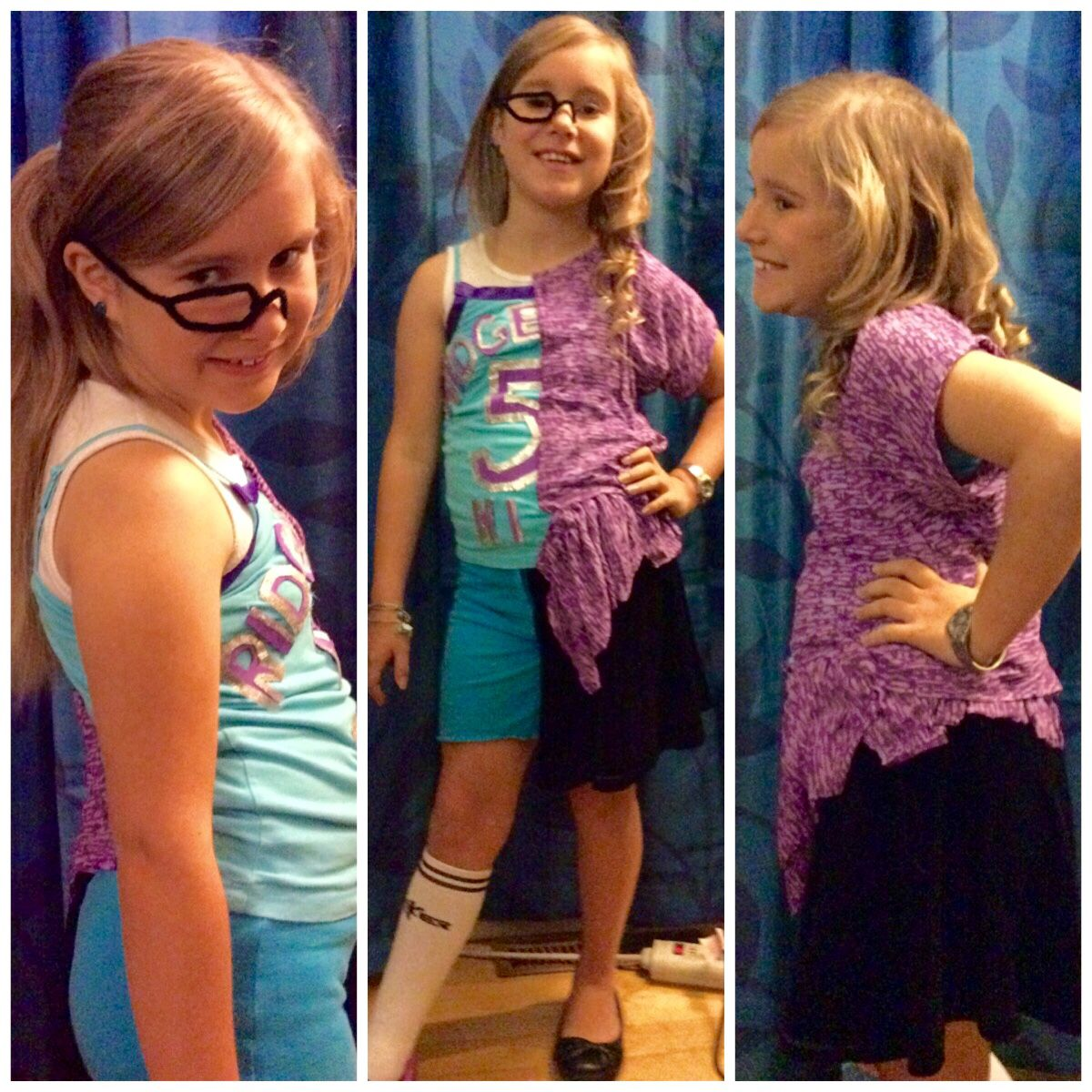 Liv And Maddie From Disney S Liv And Maddie Halloween Costume