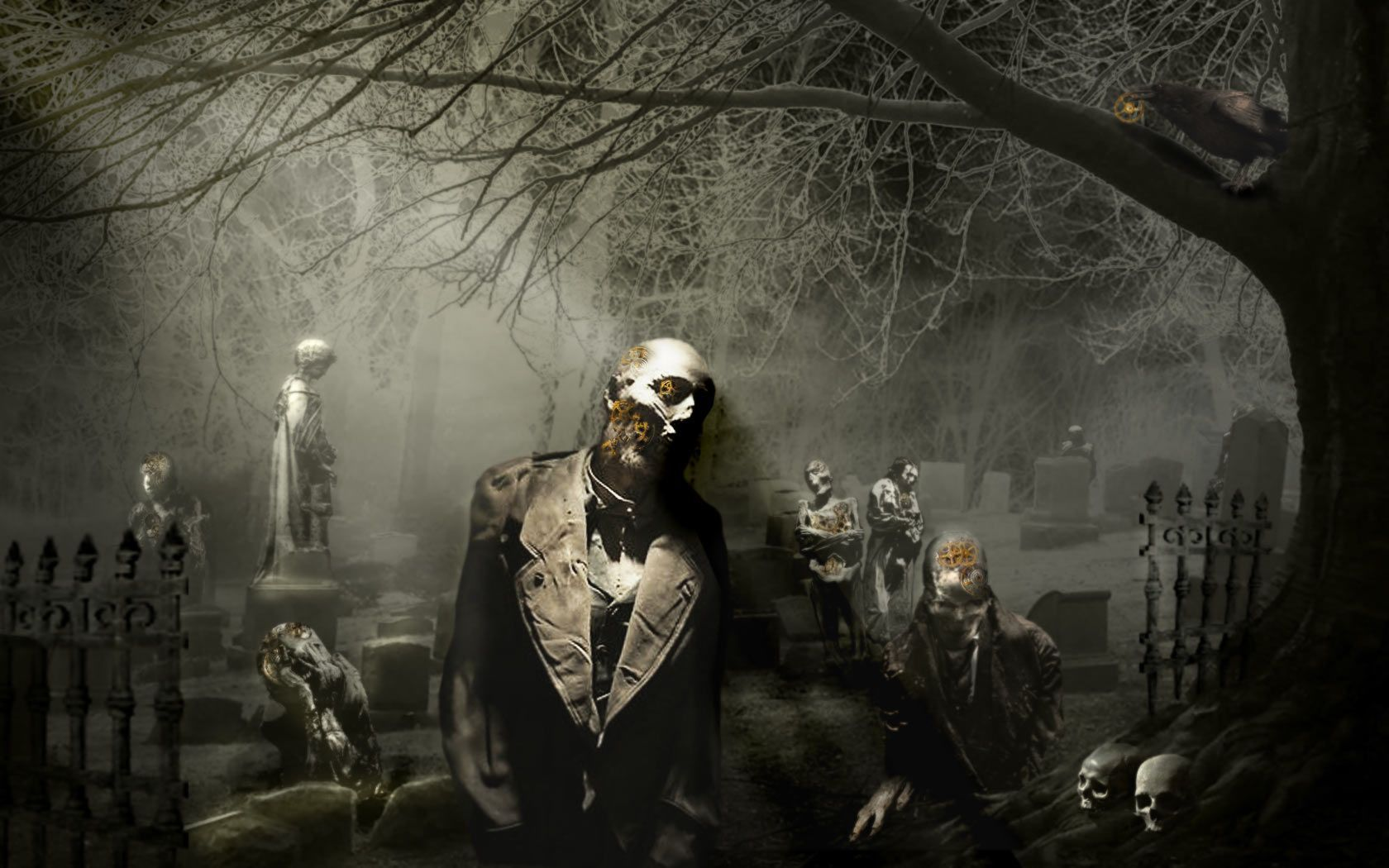 Halloween Zombie Wallpaper Zombie Wallpaper Zombie Background Zombie