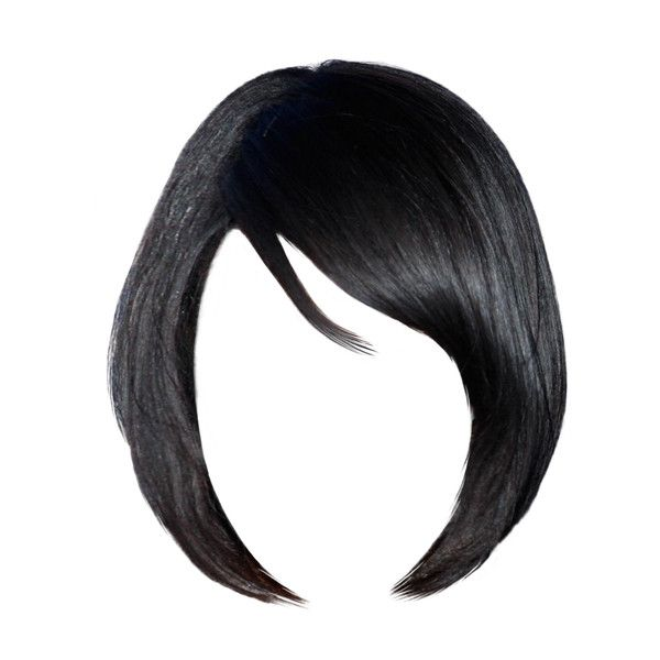 Hairstyle711 Png 500 634 Liked On Polyvore Featuring Hair Wigs Dolls Doll Hair And Doll Parts Doll Hair Polyvore Wigs
