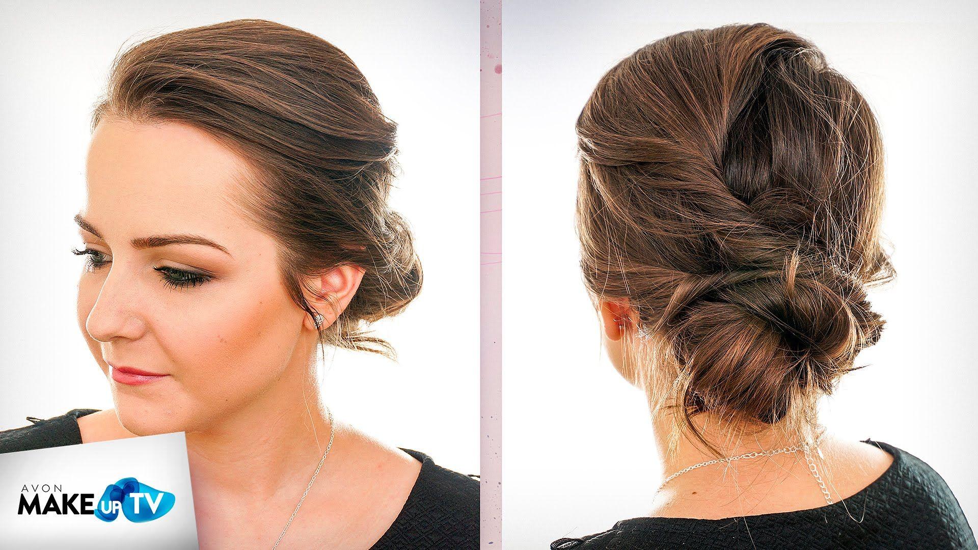 Jak Zakrecic Wlosy W Koka Ktorego Mozna Nosic Na Co Dzien I Na Wielkie Wyjscia Tutorial Mileny Hair Styles Beauty Hair