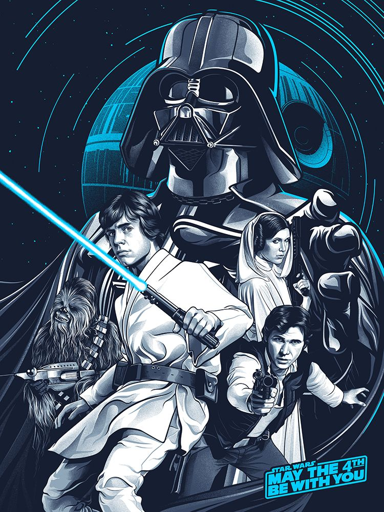 Star Wars Star Wars Painting Star Wars Pictures Star