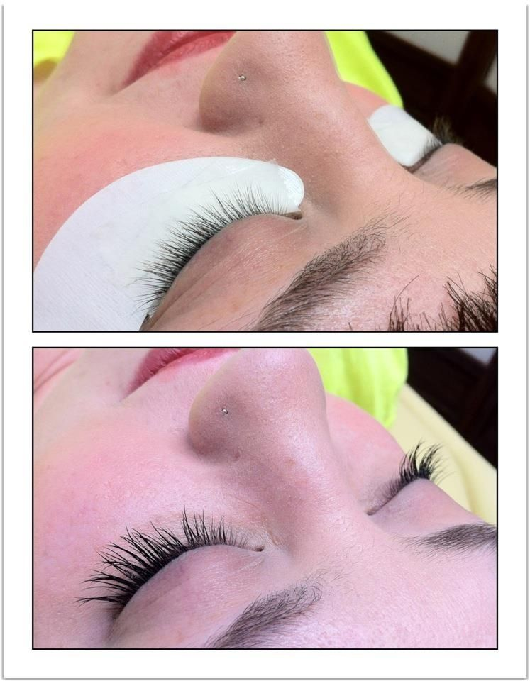Have You Lashed Out Yet Semi Permanent Eyelash Extension Training