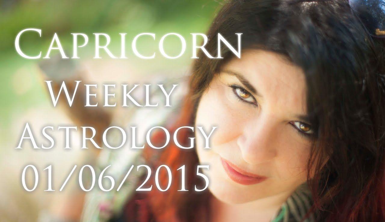 michelle knight astrology capricorn