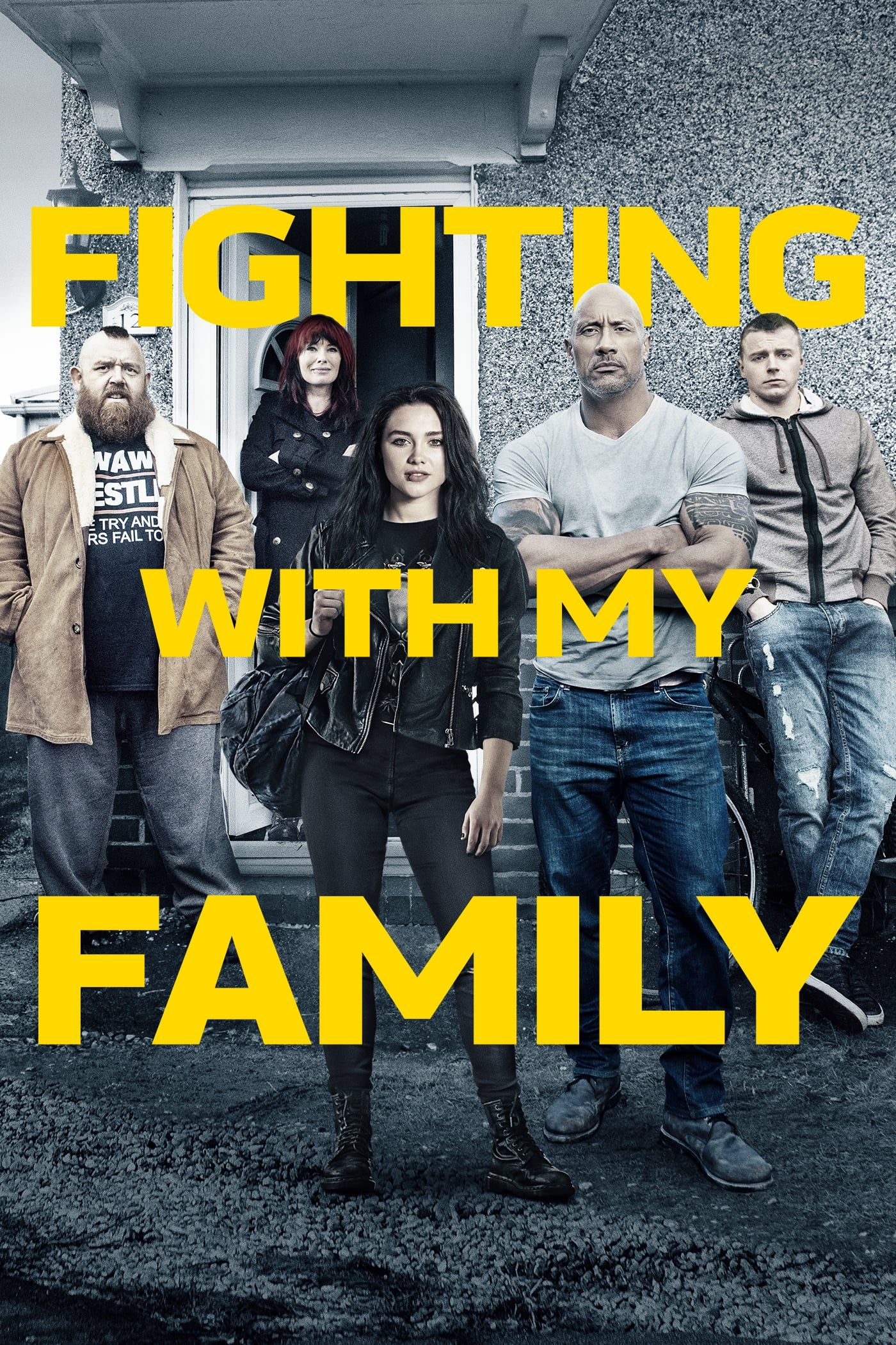 Fighting With My Family Pelicula Completa En Español Latino Gratis Online Peliculas En Cine Calidad 2019 In 2020 My Family Movie Family Movies Free Movies Online