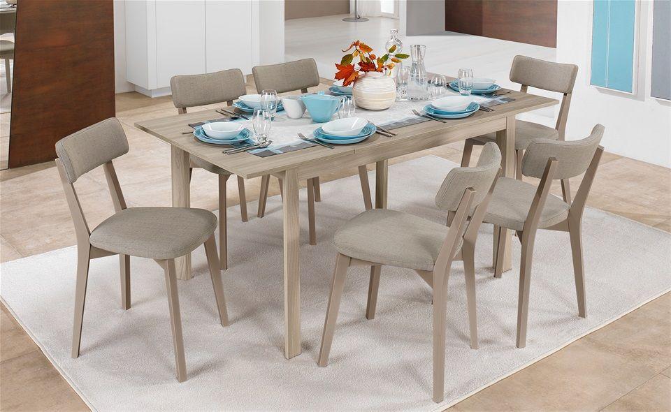 Tavolo e sedia Fly Mondo Convenienza Tavolo e sedie
