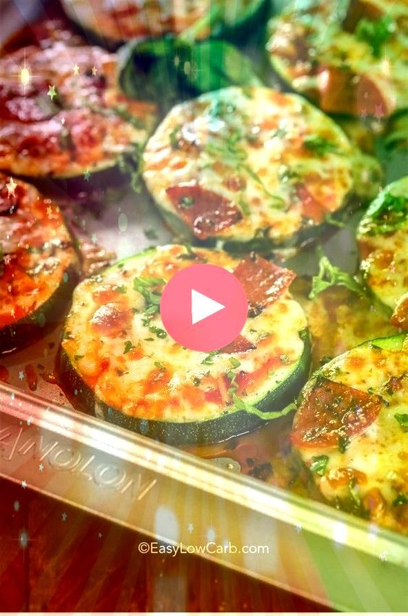 Pizza Bites  Low Carb Meals  Zucchini Pizza Bites  Low Carb Meals   These light goldenbrown Broccoli Fritters make a delicious vegetarian dinner or lunch  and kids love t...