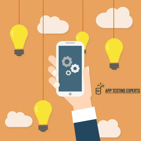 Mobile application testing is not just limited to finding