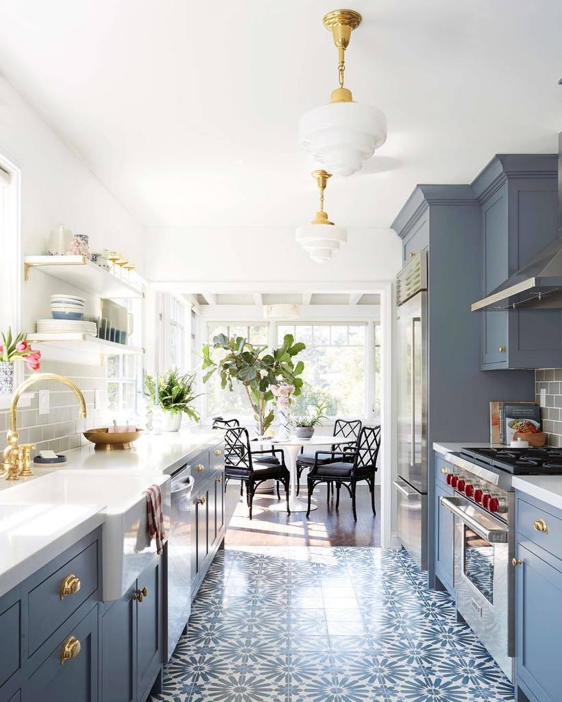 Pin by jacqueline alonso on cocinas pinterest kitchens