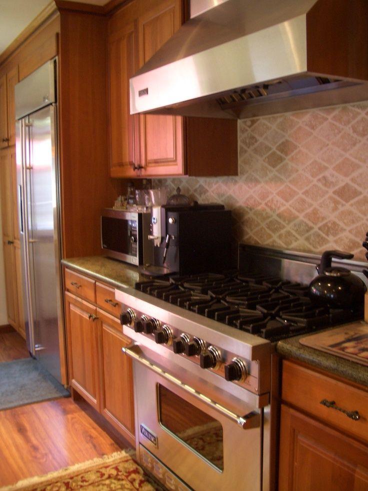 Viking 6 Burner Gas Range  Burner Viking Stove In The Kitchen Amazing Range Kitchen Design Inspiration