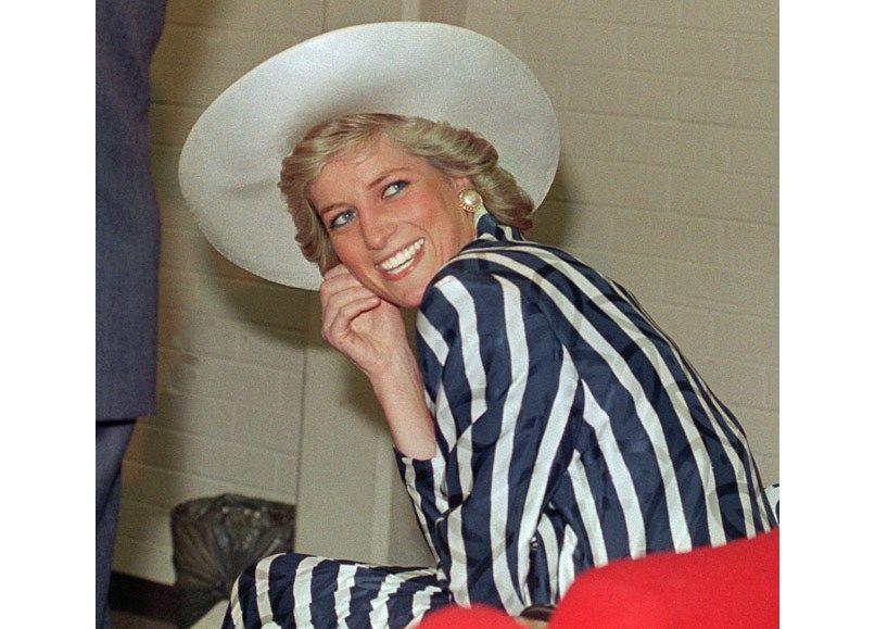 Diana faria hoje 53 anos   Princesa diana, Lady diana, Diana