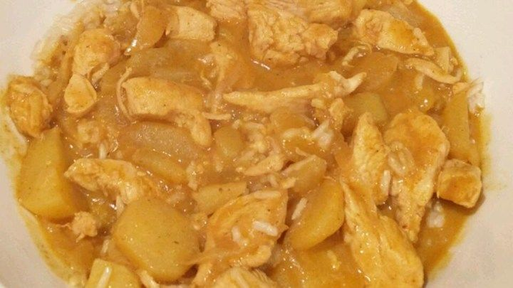 recipe: chinese curry chicken with onion [13]