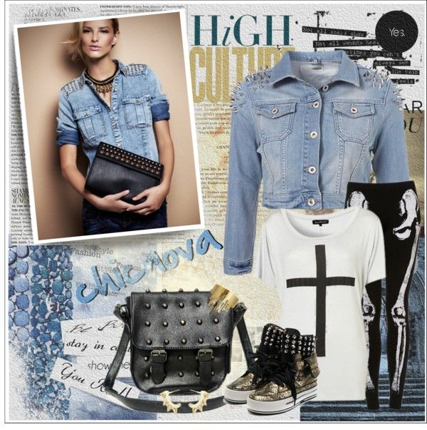 """""""Untitled #23"""" by chicmary on Polyvore"""