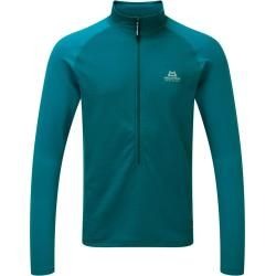 Photo of Mountain Equipment Eclipse Zip-T Fleece-Pullover Herren blau Xl Mountain Equipment