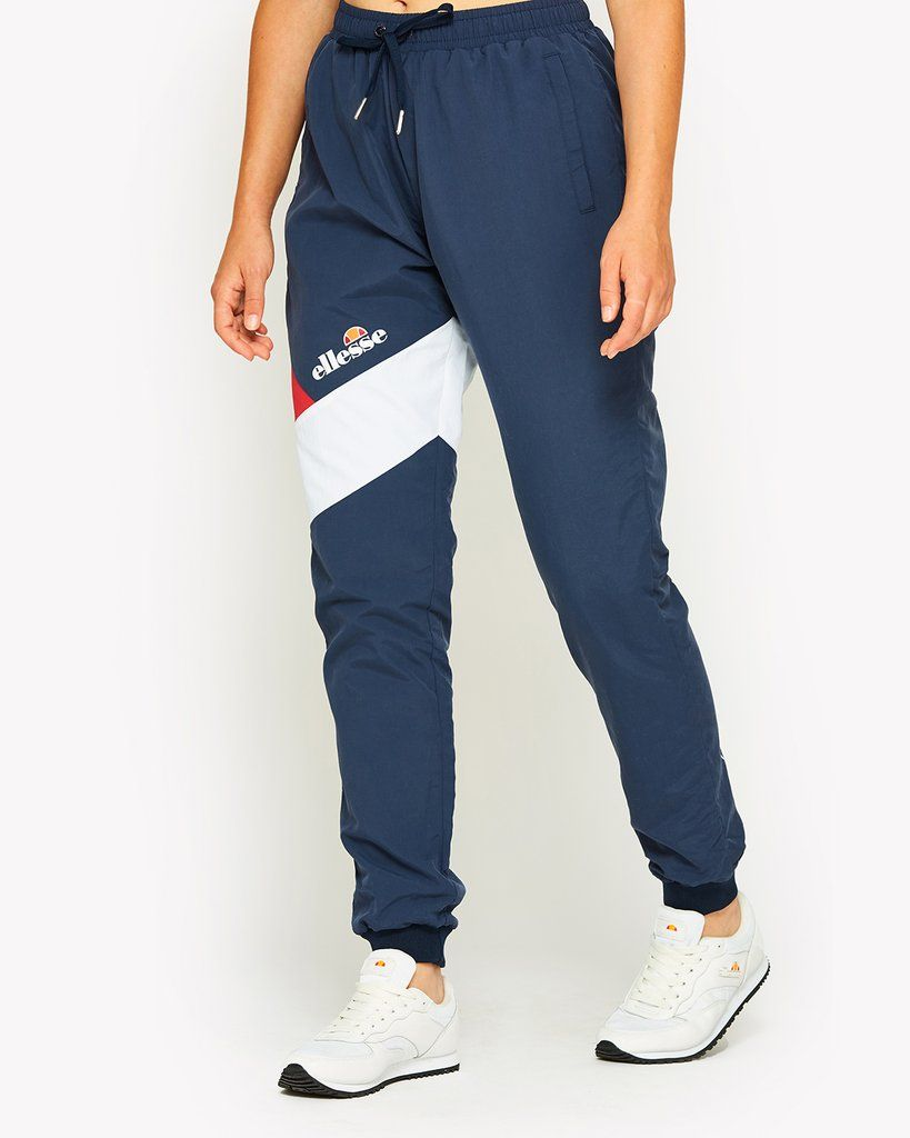 f19d745bbb Buy the ellesse Presana Track Pant Navy and the full range of ...