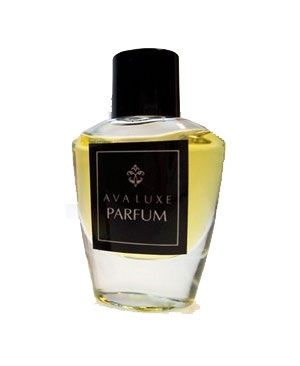 Incense Noir Ava Luxe for women and men -  The fragrance features vetiver, vanilla, peru balsam, myrrh, orris, resins, ceylon cinnamon, birch, ebony, sandalwood and agarwood (oud).
