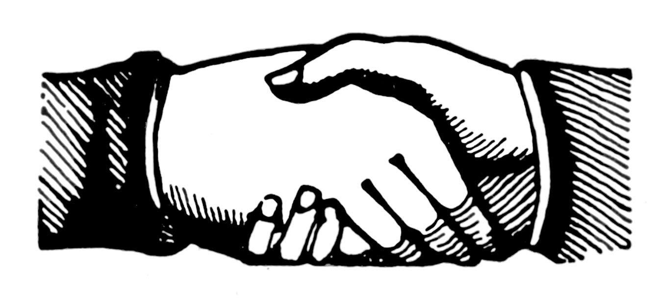 Person Shaking Finger Clip Art