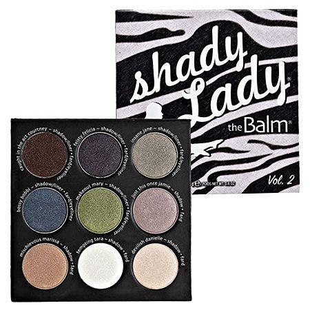 TheBalm Shady Lady® Vol. 2 $39.50