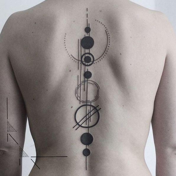 Rachainsworth, tattoo artist   The VandalList