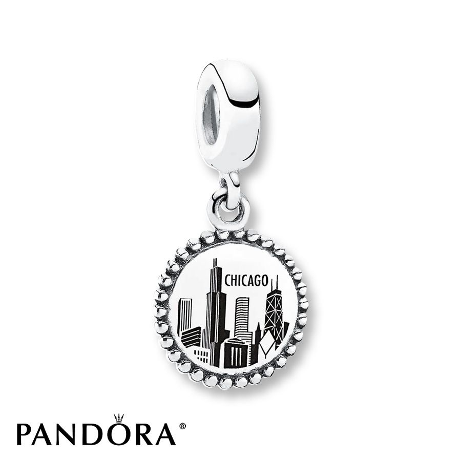 Pandora New York City
