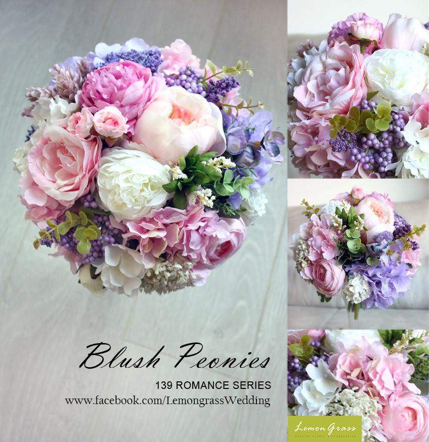 Wedding Flower For Brides, Bridesmaids, Grooms, Groomsmen