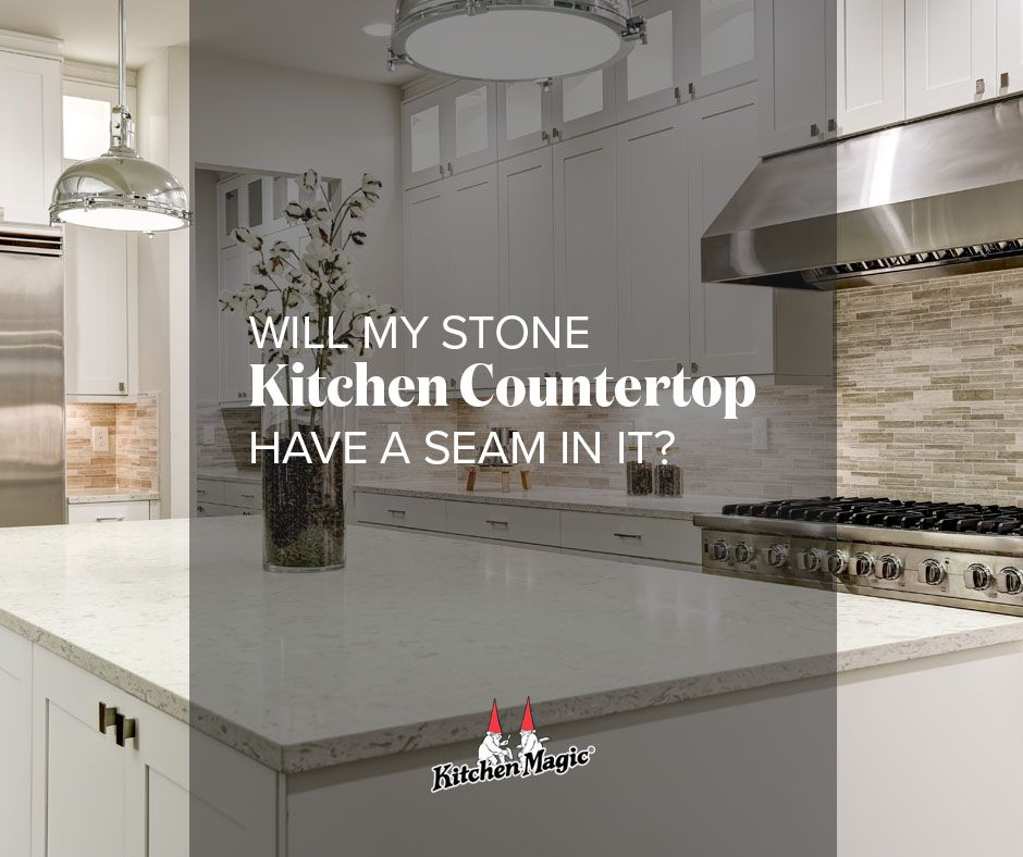 The Hard Facts About Kitchen Countertop Seams Countertops Stone