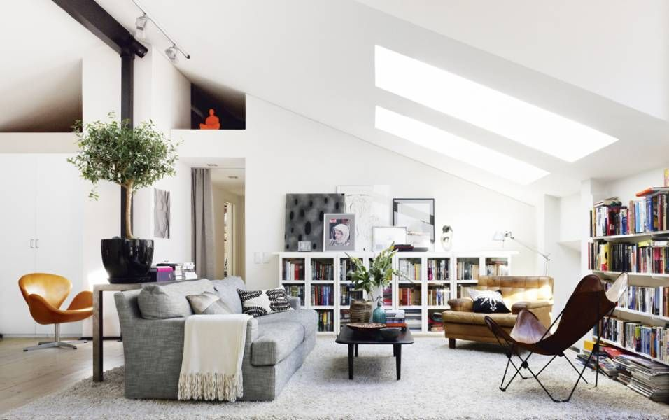Live Creating Yourself Living Room Scandinavian Scandinavian Design Living Room Scandinavian Loft