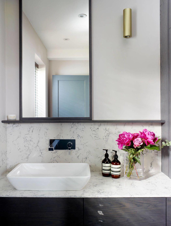 Dublin House By Love Interiors Bathroom Design Inspiration Master Bathroom Remodel Small Bathroom Designs India