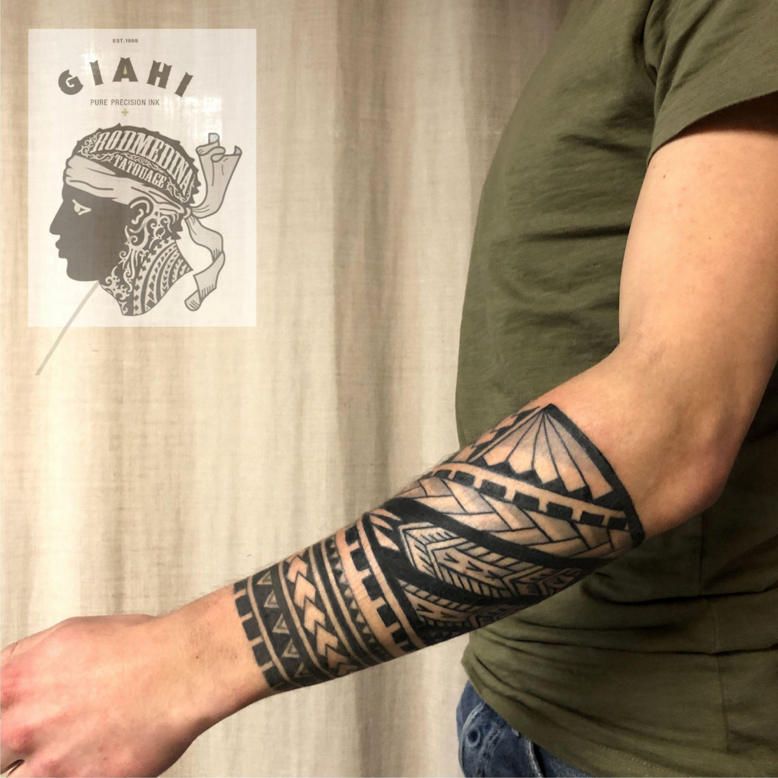 Pin By Virginie Price On Tetovalas In 2020 Maori Tattoo Designs Tribal Forearm Tattoos Tribal Arm Tattoos