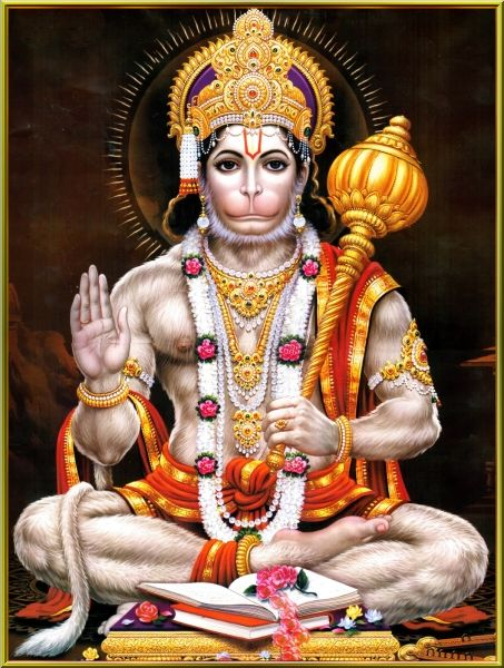 happy hanuman jayanti india lets s celebrate the birth of