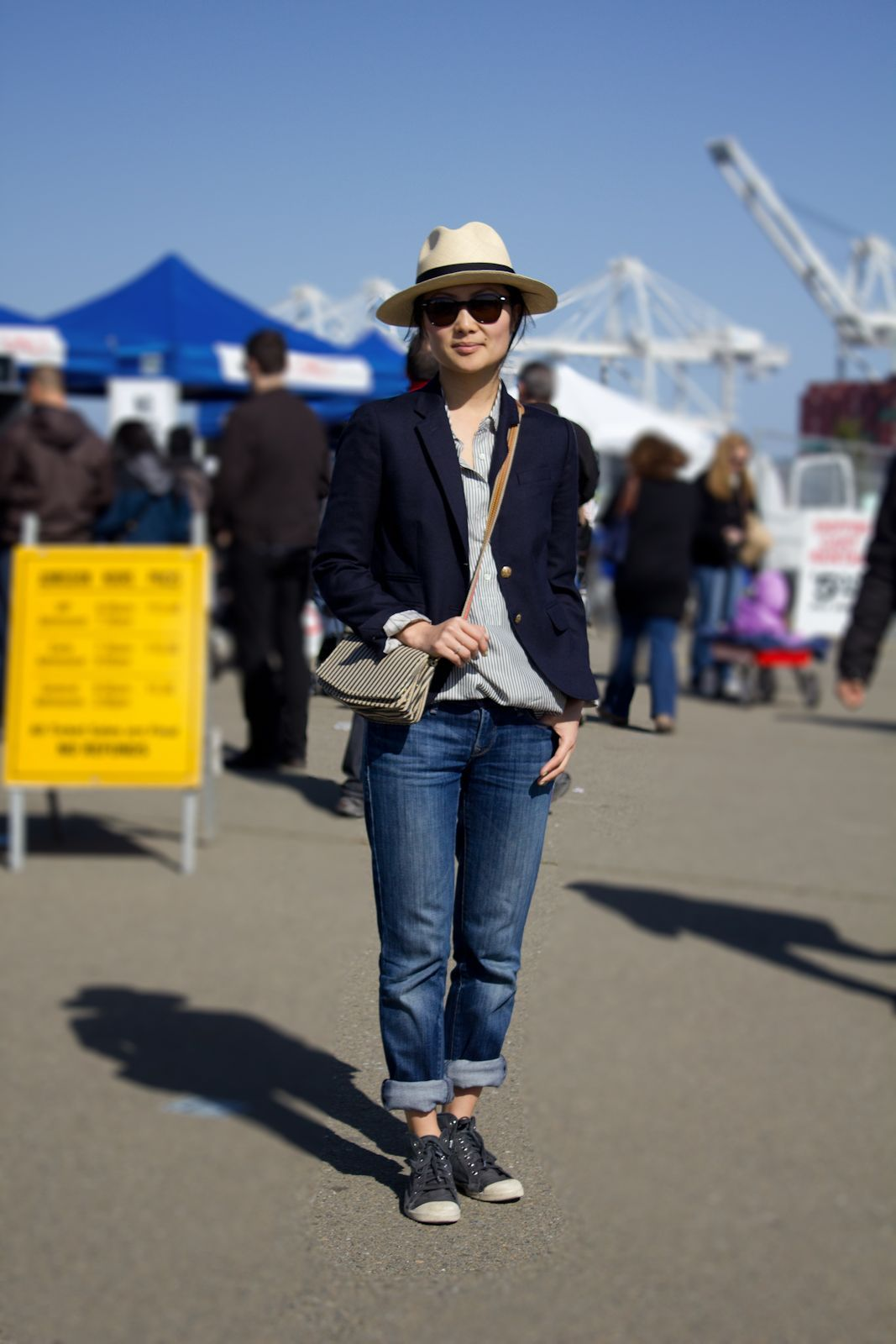 Alameda Flea Market Pictures – San Francisco Street Style