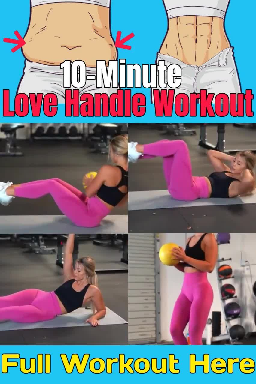 Photo of Carve Your Obliques And Get Rid Of Unwanted Love Handles With These 7 Towel Exercises