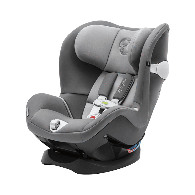 Cybex Sirona M Sensorsafe 2 0 Car Seat In Manhattan Grey With Images
