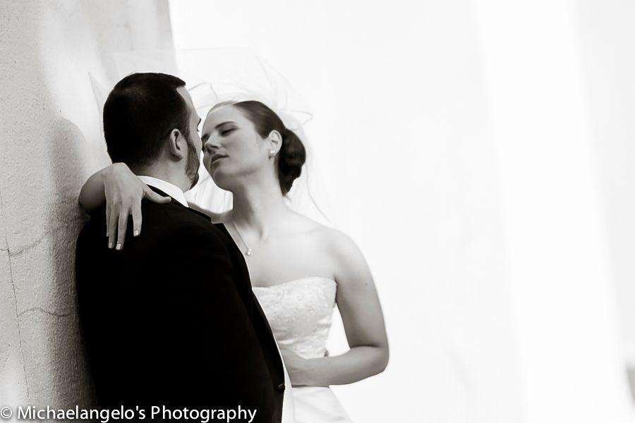 Michaelangelo's Photography - Cleveland - Emily & Nic