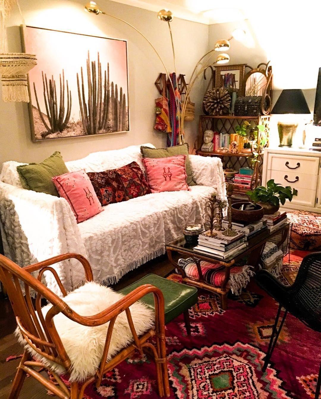 Bohemian Home Decor Stores: 60 Enthralling Bohemian Style Home Decor Ideas