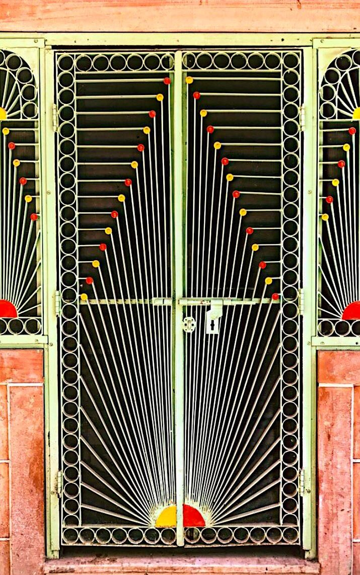 Hausfrontdesign in rajasthan jodhpur rajasthan india  house and home  pinterest  rajasthan