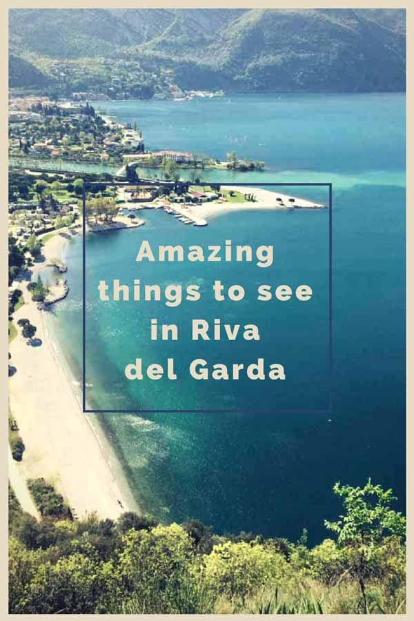 Photo of 15 Amazing Things to do in Riva del Garda – The Crowded Planet