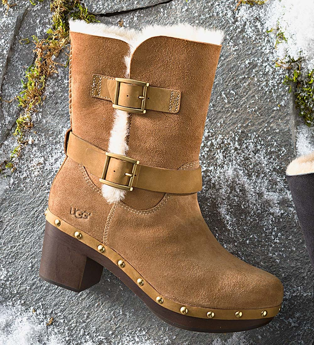5778458b65b UGG Women's Brea Boots | Boots | Shoes | Boots, Uggs, Fashion
