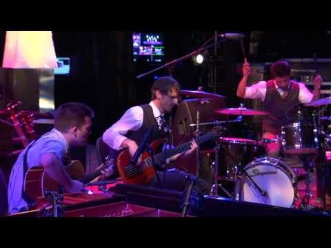 """STS9 - """"South of Here"""" from the live acoustic album 'AXE THE CABLES'"""