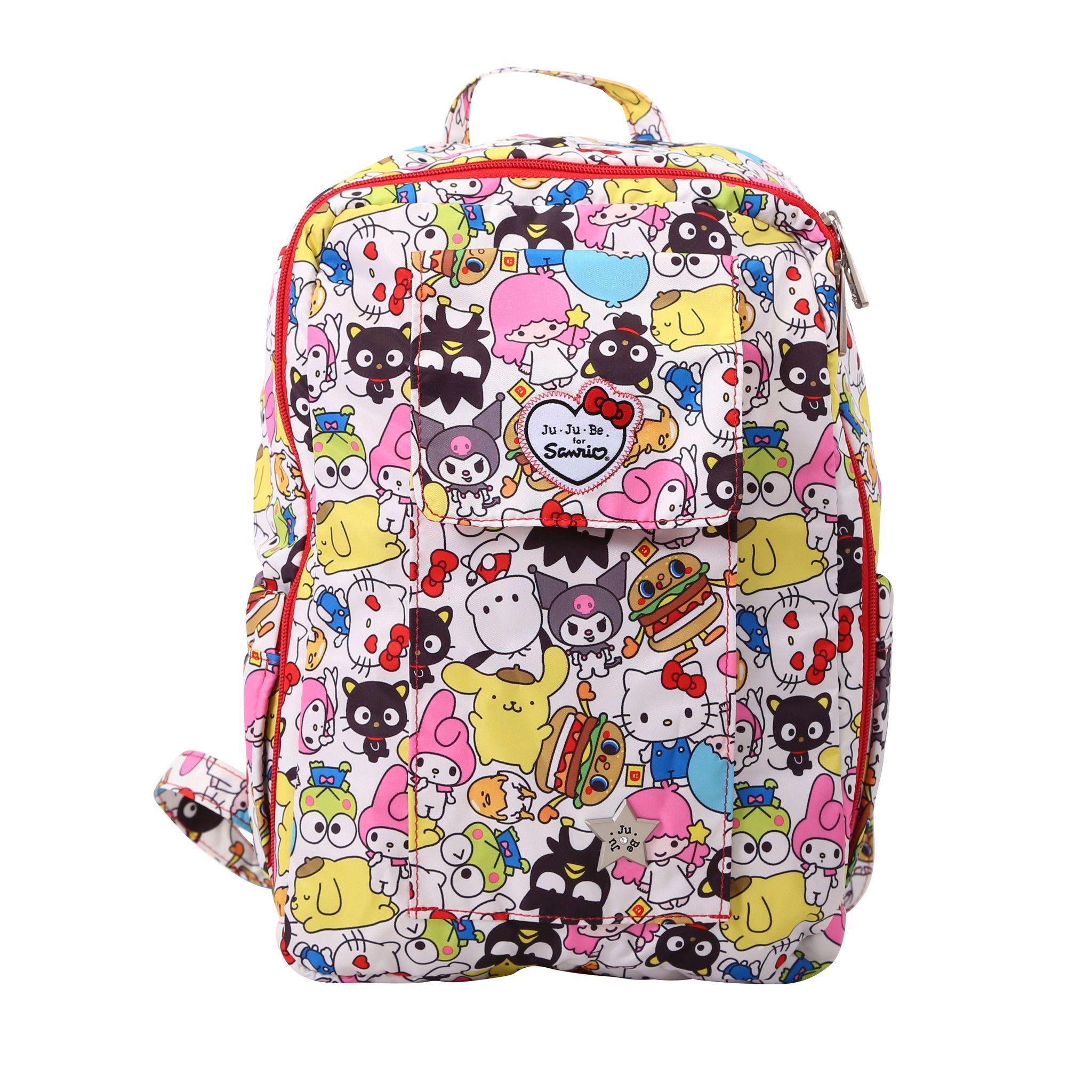 Ju-Ju-Be Hello Kitty Collection - MiniBe - Hello Sanrio  c765f7da00931
