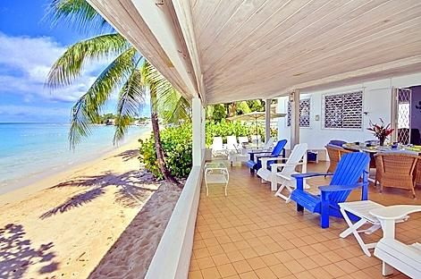 As close to perfect as is humanly possible... Aquamarine - Barbados Villas
