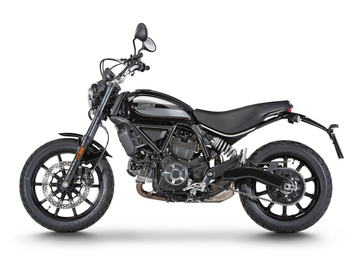 ducati scrambler 400 sixty2 motorr der motorrad. Black Bedroom Furniture Sets. Home Design Ideas