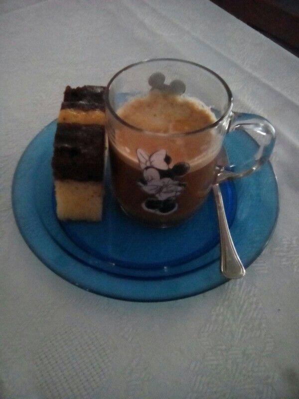 Mi cafe buenos dias