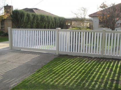We Designed An Extensive Range Of Picket Styles And Configurations
