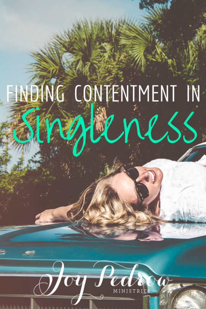 Newpost finding contentment in singleness you can be content and be are you struggling with being single tonight this post speaks from the heart and shares how to find hope and contentment in singleness ccuart Image collections